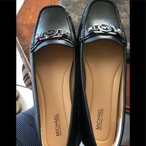 Women MK Loafers size 10